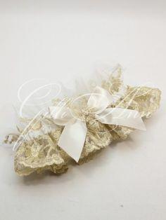 Свадебная подвязка Gilliann Royal Luxury GAR324, http://www.wedstyle.su/katalog/garter, garter, wedding garter