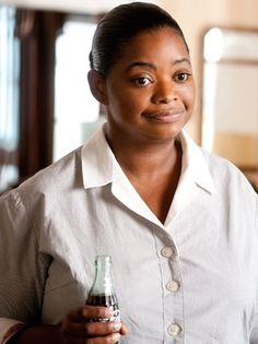 Octavia Spencer, The Help (Winner)Actress in a Supporting Role Academy Awards 2012: Love her...