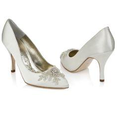 ca6aa764c387 Irregular Choice Daisy Dayz Red Vintage 40s Tweed Kitten Heel Shoes ...