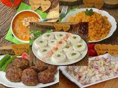 Ramazan 2020 İftar Menüsü   Resimli ve Videolu Tarifler Turkish Recipes, Ethnic Recipes, Iftar, Ramadan, Waffles, Chicken, Food, Essen, Waffle