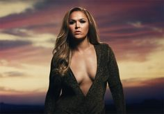 #sneakers #news  Ronda Rousey's New Reebok Ad Addresses Loss To Holly Holm