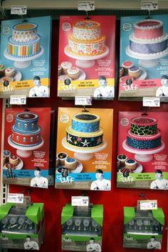 Duff Goldman Goods: New Cake Baking Supplies