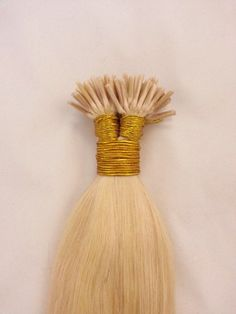 18inc 100grs,100s,Stick (I) Tip Human Hair Extensions  60