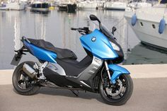 While Japanese OEMs persist in their cautiousness, BMW continues its assault on new markets, most recently with its incredible literbike. Bmw Scooter, Global Brands, Electric Scooter, Fiat, Peugeot, Evolution, Volkswagen, Chevrolet, Jeep