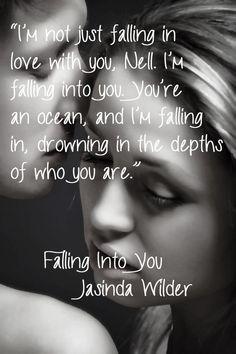 Jasinda Wilder Books