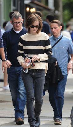 Emma Watson Style File