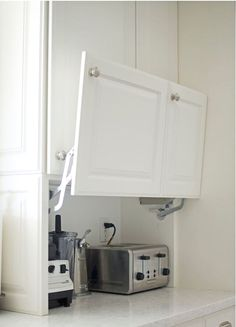 Corner Cabinetry - CLICK THE IMAGE for Various Kitchen Ideas. #cabinets #kitchens
