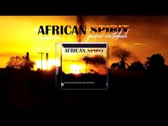 African Spirit - Earth - Jacques Rautenbach