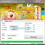 Vie – Sucettes – Déplaces – Boosters – Astuce Candy Crush Saga Triche Sans Enquête Cheat