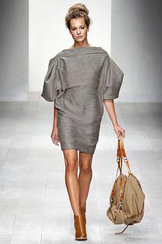 fashion fringe - teija eilola spring 2013 rtw