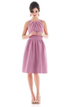 Alfred Sung D492 платье невесты | Weddington путь