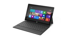 The Microsoft Surface™ is here! Microsoft's very own tablet! #MicrosoftSurface #Microsoft #Surface #Geek #Tech