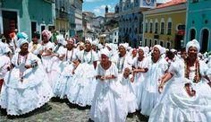candomblé em salvador | Brasil | Pinterest | Ems