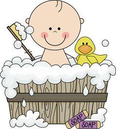 Baby Scrapbook, Scrapbook Cards, Scrapbooking, Baby Clip Art, Baby Art, Baby Images, Baby Pictures, Baby Baden, Baby Painting