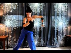 My choreo to a really fun song I found...American rythm mixed with Brazil Funk! LOVE IT :)