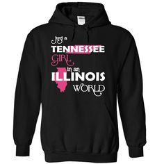 (Tennessee001) Just A Tennessee Girl In A Illinois World T-Shirts Hoodies Sunfroghttps://www.sunfrog.com/States/-28Tennessee001-29-Just-A-Tennessee-Girl-In-A-Illinois-World-Black-Hoodie.html?81633