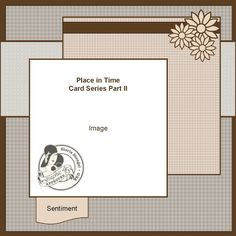 Scraps of Life: Graphic 45 Place in Time Card Series - Part 2