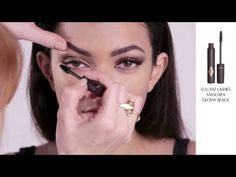 ▶ How to create The Bombshell Makeup | Charlotte Tilbury - YouTube