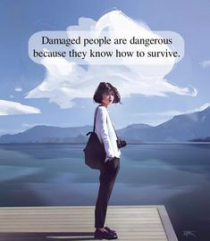Cute Images With Quotes, Love Me Quotes, Cute Quotes, Pretty Quotes, Girly Quotes, Motivational Quotes For Life, Quote Life, Damaged People Are Dangerous, Maturity Quotes