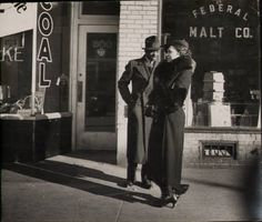 african americans in 1940's | vikki vintage: Vintage Life Magazine Photos from 1930s & 1940s