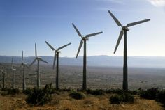 Alternative Energy Sources ~ What Can the Elements Do For You?