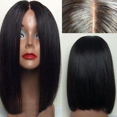 Humorous Sapphire Malaysian Ocean Wave Human Hair Wigs With Adjustable Bangs 14inch Short Wigs Machine Natural Color Non Remy Wigs Neither Too Hard Nor Too Soft Hair Extensions & Wigs