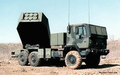 M142 High Mobility Artillery Rocket System - United States ★。☆。JpM ENTERTAINMENT ☆。★。