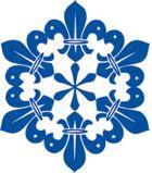 Kandersteg International Scout Centre logo, Switzerland