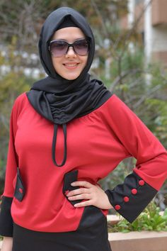 arab wife Beautiful hijab
