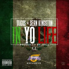 """Audio: Migos Ft. Sean Kingston 