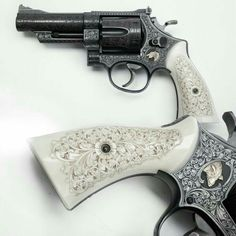 Engraved Smith & Wesson - hunting hint: When going after javelina, take… Fast Drawing, Crooked Kingdom, Smith N Wesson, Gun Art, Six Of Crows, Neutral, Red Dead Redemption, Guns And Ammo, Weapons Guns