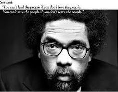 Goodbye, American neoliberalism. A new era is here Cornel West
