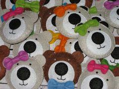 Kreatywny Zakątek: Dzień Pluszowego Misia Crafts For Kids, Activities, School, Animals, Bears, Felting, Crafts For Children, Kids Arts And Crafts, Kid Crafts