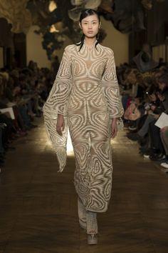Iris Van Herpen Spring  Couture Fashion Show