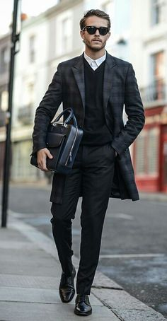Sexy business look #mensfashion