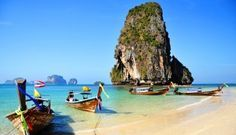 Fascinating Thailand with Air India – 06 Nights / 07 Days http://www.ticketalltime.com/