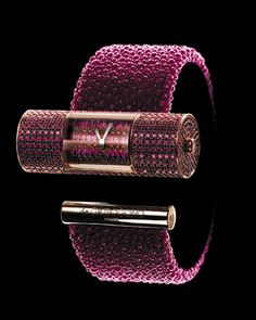grisogono watch..WOW!! Gorgeous!