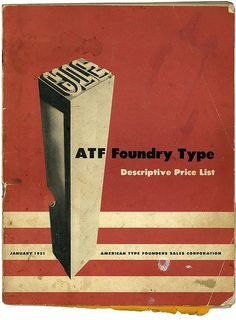 ATF Foundry Type