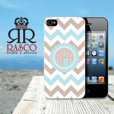 Chevron iPhone Case, iPhone 4 Case, iPhone 4s