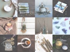 12 Last-Minute Gifts You Can Make | Free People Blog #freepeople http://blog.freepeople.com/2013/12/12-minute-gifts/