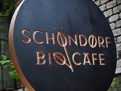 Schöndorf Bio Cafe by Ivana Paleckova