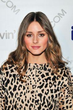 Olivia Palermo fashion icon