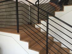 handrail - Townes Lane