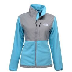 The North Face Jacket. Want. In these colors.!