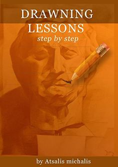 DRAWNING LESSONS: step by step by Michalis Atsalis, http://www.amazon.com/dp/B00U2EKQJE/ref=cm_sw_r_pi_dp_JB.9ub0HQE5H7