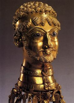 European Art by Faces of Ancient Europe on Flickr  European Art | Goldsmiths' works (12th-17th centuries)