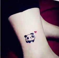 tattoo oso panda - Buscar con Google
