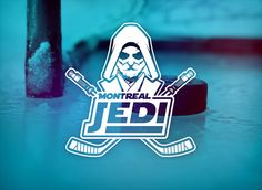 Montreal Jedi on Behance