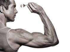 Ćwiczenia na biceps: trening na cztery sposoby - Men's Health - magazyn dla mężczyzn