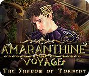 Amaranthine Voyage 3: The Shadow of Torment Standard Edition for PC! A mysterious artifact has been uncovered, opening a portal to another world!  Standard Edition for Mac: http://wholovegames.com/hidden-object-mac/amaranthine-voyage-the-shadow-of-torment-2.html